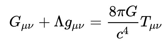Einstein's Field equations