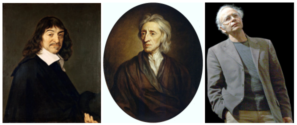 Descartes, Licke and Singer